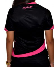 camista club mujer negro back